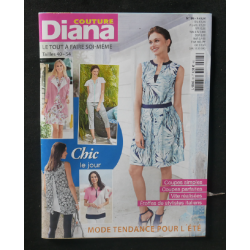 Diana Couture N°95